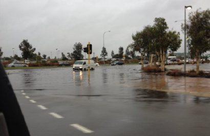 Perth Storm