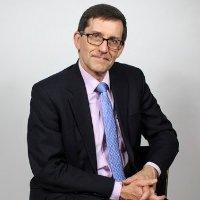 Economist Professor Ian Harper