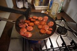 Dinner Twist Feast Inex Palit
