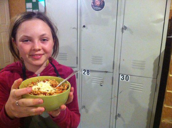 Kat Eggleston 10-kids-cook-bolognese-pasta