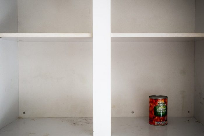 when-the-cupboard-is-bare Andrew Hamilton