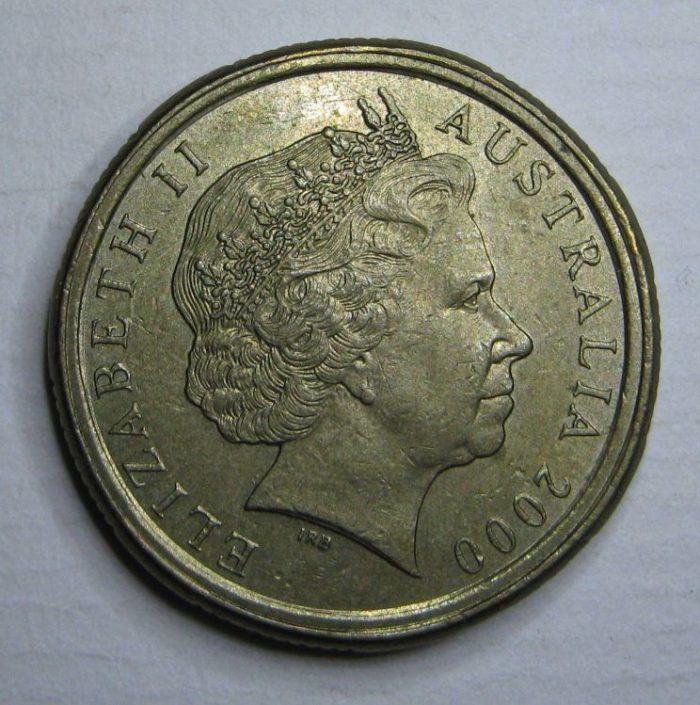 1 dollar coin 1