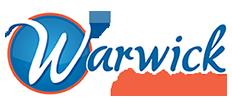 Warwick Workout logo