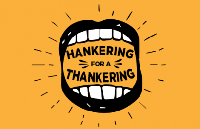 98five hankering for a thankering competition