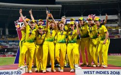 Australia Womens Team