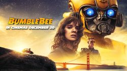 win tickets to bumblebee the movie