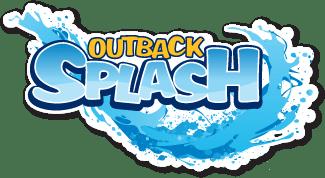outback splash logo