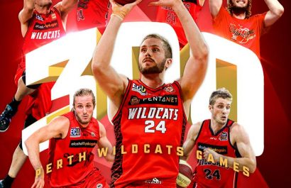 jesse wagstaff 300 games perth wi;dcats