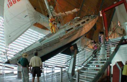 Win WA maritime museum parry-endeavour