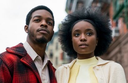 if beale street could talk movie review -98five