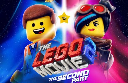 lego movie 2 reivew :everything is not awesome but it's ok - 98five