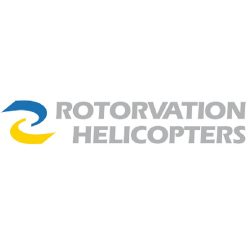 Rotorvation Helicopters: Win a scenic flight for 2