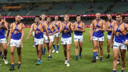 West Coast Eagles players