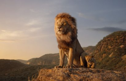 Win: Celebrating the Circle of Life with Disney and 98five, win a family pass to see The Lion King with your pack