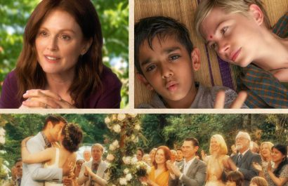 WIN: 'After the Wedding' double passes
