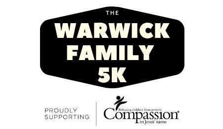 Warwick Family 5K