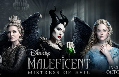 Disney's Maleficent: Mistress of Evil Movie review