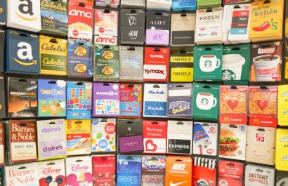 Gift cards law changes