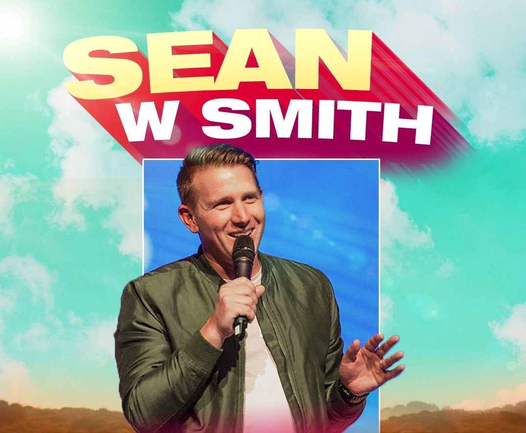 What's on this weekend in Perth?  Sean W Smith