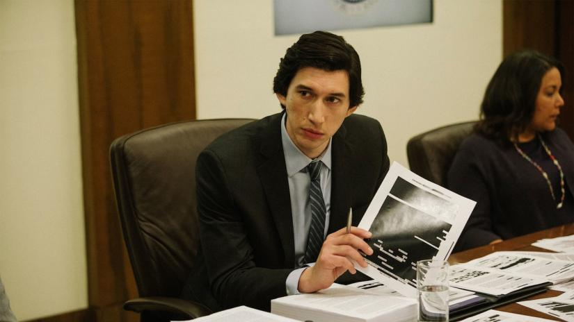 Win: 1 of 10 passes to a preview screening of 'The Report'