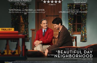 A Beautiful Day in the Neighborhood - win double passes to a special advanced screening