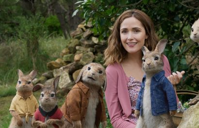 WATCH: Peter Rabbit 2 movie trailer