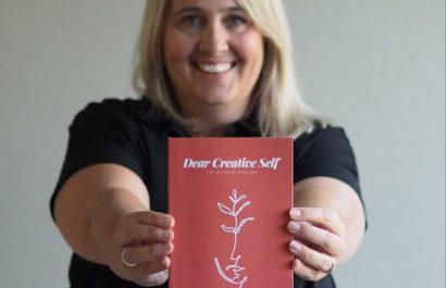 Amanda Viviers ' Dear Creative Self '
