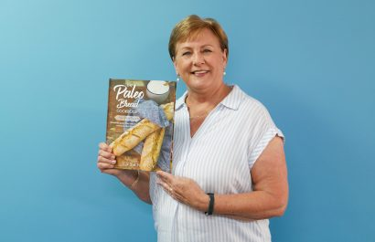 Sue Joy - The Paleo Bread Cook Book