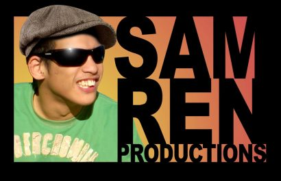 Sam Ren: An artist, writer and filmmaker living with Cerebral Palsy
