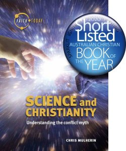science and christianity book cover