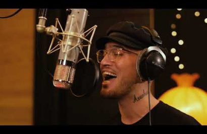 Brand new music from Stan Walker, watch his live performance of 'Bigger'
