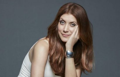 Kate Walsh has become a Freo Girl