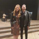 Marc & Cynthia - Good Success Church