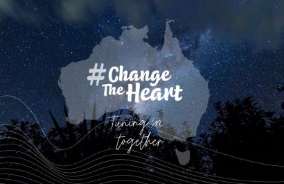 #ChangeTheHeart: A Virtual Prayer Meeting on January 25th
