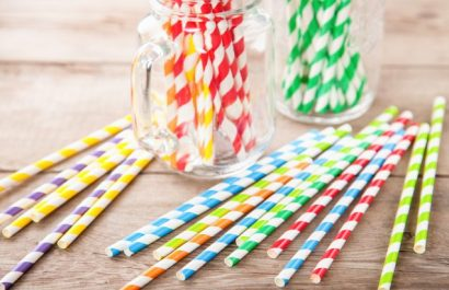 Are you pro or anti paper straws ?