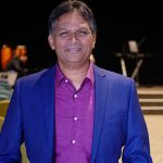 Dr Rajan