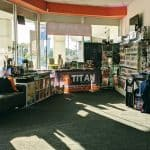 Perth's last DVD Rental Store closes