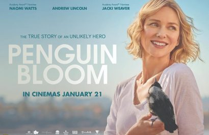 Penguin Bloom: Win in season, double passes