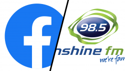 How to find 98five content now that Facebook is all whacky
