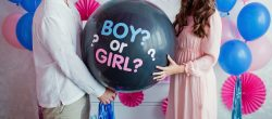Did you find out the gender of your baby?
