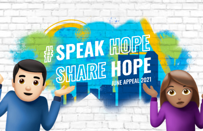 What is a June Appeal ?