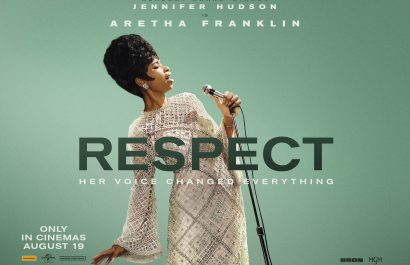 Win in season double passes to Respect - the story of Aretha Franklin